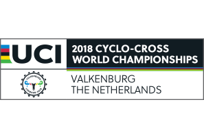 2018 UCI CYCLO-CROSS WORLD CHAMPIONSHIPS - VALKENBURG (NL)